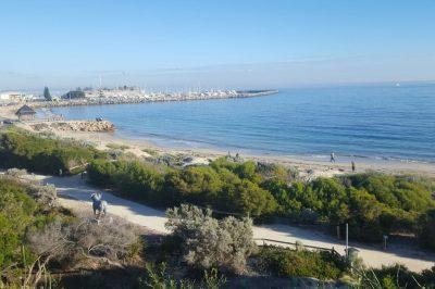 plage-fremantle-australie-perth-mer-sable-paysage
