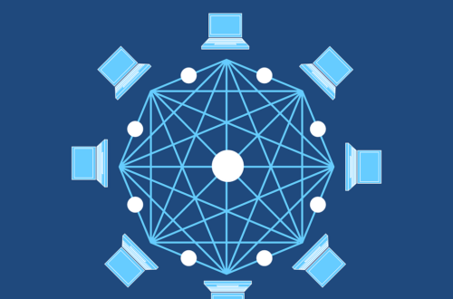 Article : Des réseaux sociaux basés sur la blockchain pour plus de sécurité