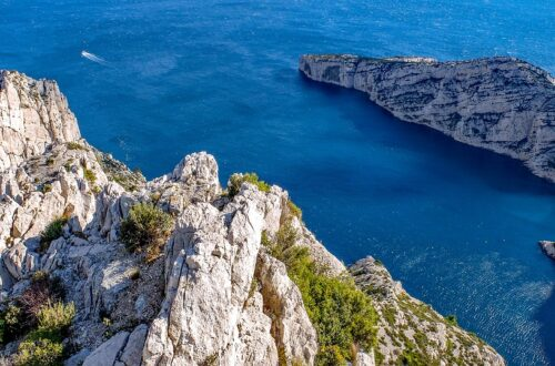 Article : Balade en solo sur le vieux continent