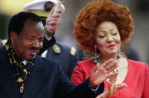 Article : Voyages de Paul Biya à l'étranger: un gouffre financier