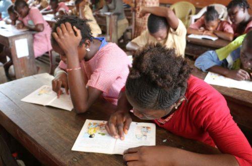 Article : La crise sociopolitique en Guinée prend de l'ampleur