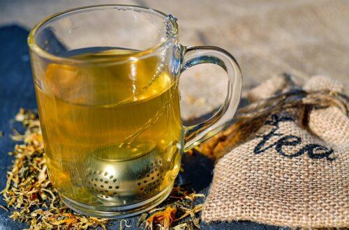 Article : Quand le thé devient un véritable cérémonial pour lesjeunes en Guinée