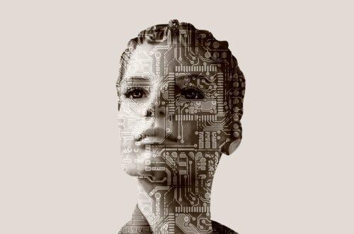 Article : Intelligence artificielle : les robots s'incrustent