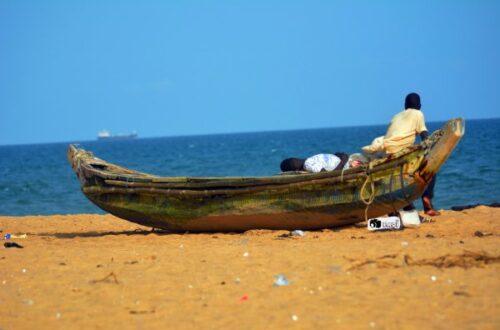 Article : Clichés de Lomé, ma ville natale