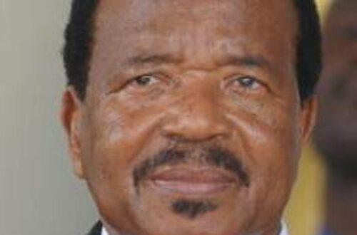 Article : Tout ce que Biya a fait de bien depuis qu'il est au pouvoir