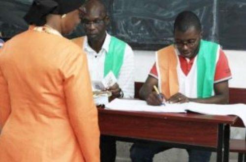 Article : Sénatoriale en Côte d'Ivoire: le berceau de toutes les contestations