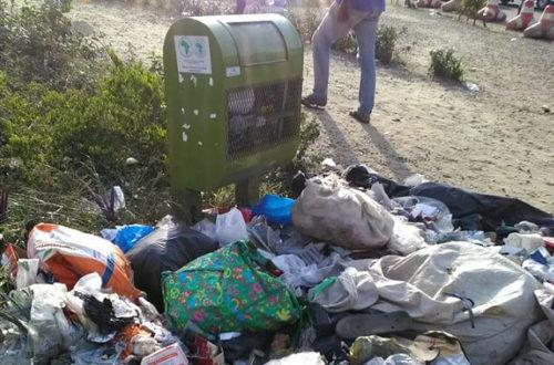 Article : Les BADs poubelles à Abidjan, on en reparle ?