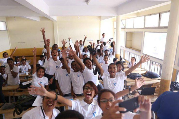 blogging-unicef-madagascar-formation-voix-des-jeunes