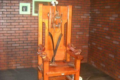 chaise-electrique-peine-capitale-de-mort