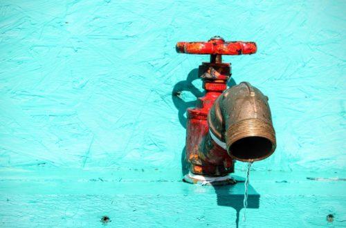 Article : Le défi en eau potable à Bouaké, un casse-tête chinois ?