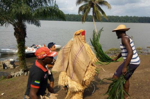 Article : Récit d'une traversée maritime et fluviale vers Labatte, dans le Gabon profond