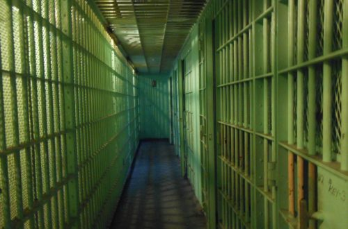 Article : Ma première fois en prison: les trois leçons retenues