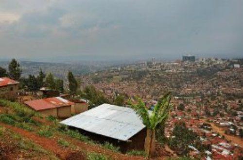 Article : Mon coup de foudre pour le Rwanda