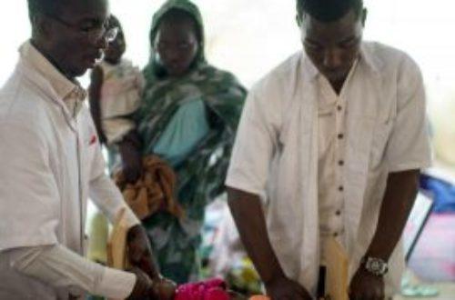 Article : Le système sanitaire guinéen, au-delà de l'imaginable