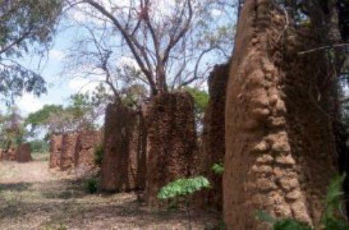Article : Côte d'Ivoire : les murailles oubliées de Sordy