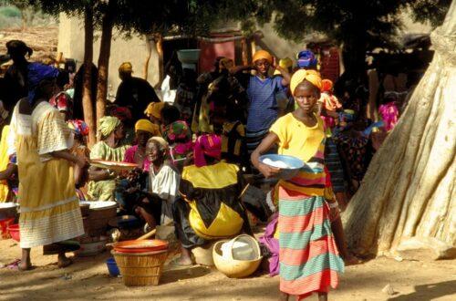 Article : Hamadar : voyage au cœur de l'actualité culturelle du Sahel