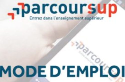 Article : France, Parcoursup : deux tiers des candidats ont reçu une réponse positive