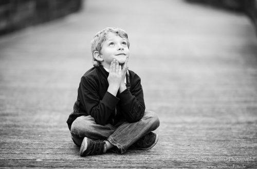 Article : Par défaut, ou la nécessaire perte d'innocence