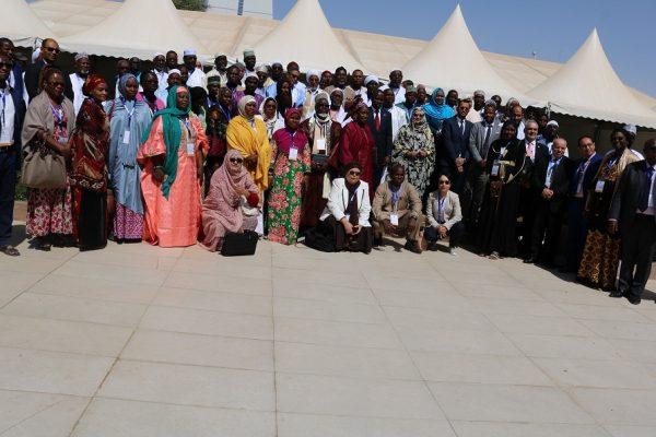 Nouakchott, Mauritanie, Sahel, SWEDD