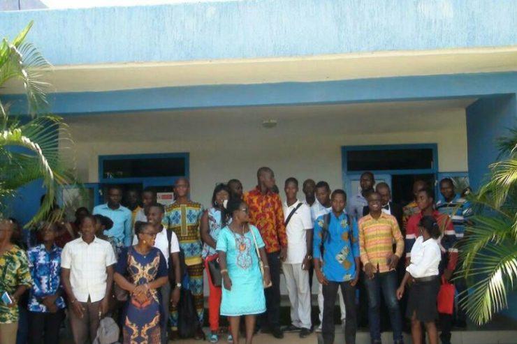 Afrique, Entrepreneuriat, Développement personnel