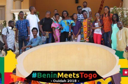 Article : #BeninMeetsTogo : blogueurs du Bénin et du Togo défendent l'intégration sur les réseaux sociaux