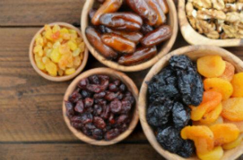 Article : Conseils nutritionnels pour le ramadan
