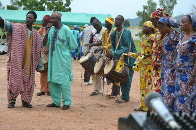 Cameroun, culture, griot, musique, traditions