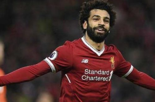 Article : Mohamed Salah, ballon d'or 2018 !