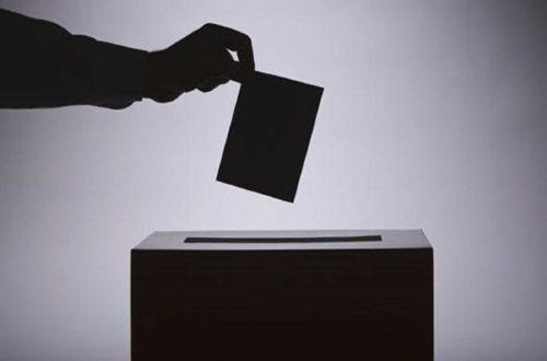 Article : Qui finance la campagne électorale décide de la politique à suivre