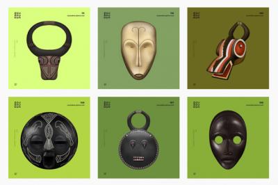 Zouzoukwa, emojis africains, O'Plérou Grebet