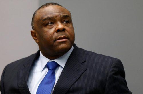 Article : Libération de Bemba, une inquiétante «bonne nouvelle» pour la RDC