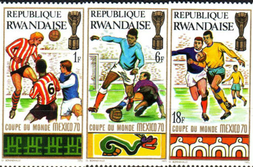 Article : Le Mondial : vu du Rwanda