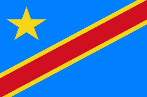 Article : Les trois larmes d'une congolaise passionnée du changement