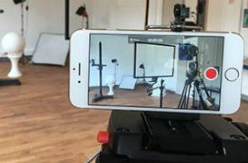 Article : Médias mauritaniens : les atouts de la vidéo mobile