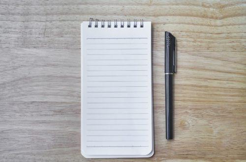 Article : Comment rendre ses billets plus vivants