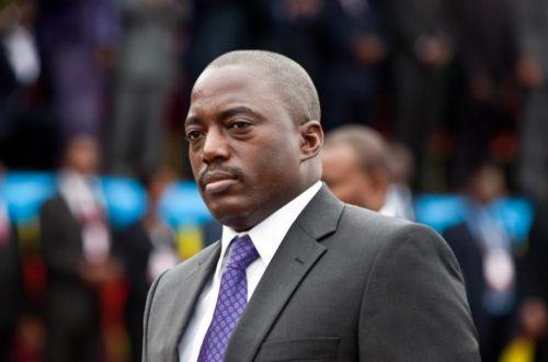 Article : Comment Kabila se transforme en candidat pour sa propre succession