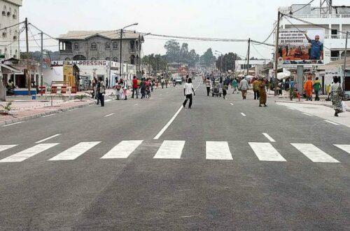Article : CHACONA : Chers frères congolais, indignez-vous…ou continuez de vous taire.