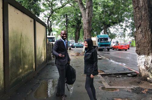 Article : Sommet Climate Chance Afrique : Au delà des travaux, une fenêtre ouverte sur Abidjan