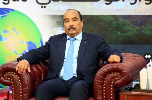 Article : Mauritanie : des élections en clair-obscur