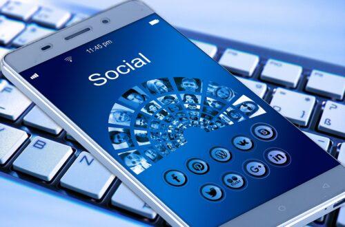 Article : Sommes-nous tous obsédés par nous-mêmes et le monde numérique ?