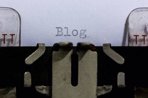 Article : Comment devenir blogueur
