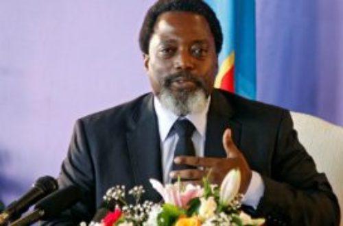 Article : RDC : cap vers une présidentielle « sur mesure »