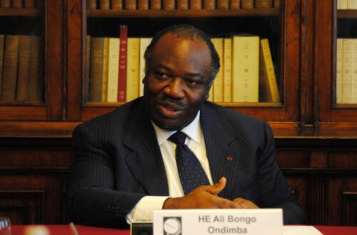 Article : Ali Bongo à la conquête des coeurs sur les réseaux sociaux