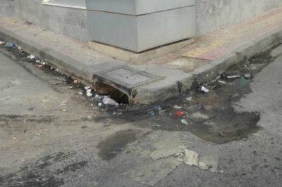 algerie-cholera-eau-salete-assainissement