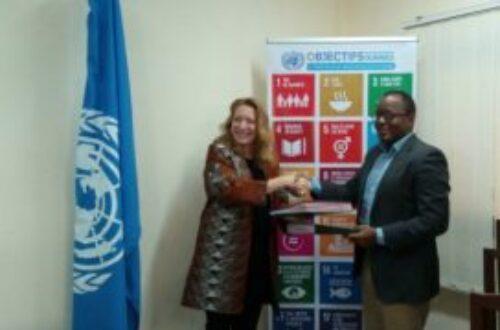 Article : Les Nations Unies et l'Association des Blogueurs du Cameroun désormais partenaires