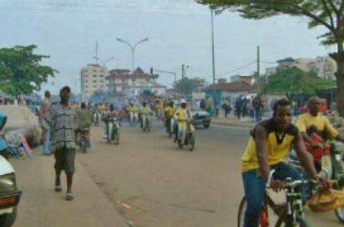 Article : Bénin : quelques couleurs de la langue française