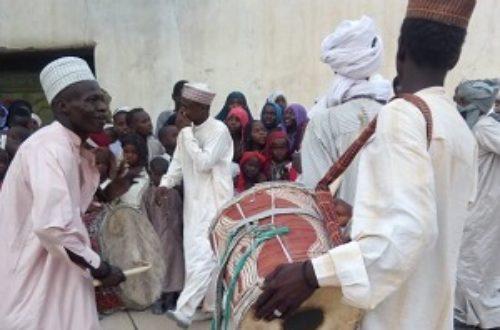 Article : Mon Aïd-al-adha très festive à Mao, au Tchad