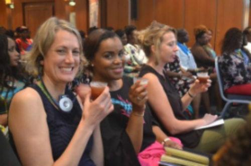 Article : «Lionesses Of Africa », le réseau africain des entrepreneures s'installe en Côte d'Ivoire