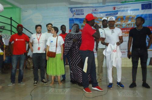 Article : Oscar des vacances ou le talent caché des jeunes Mauritaniens