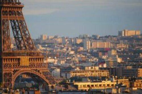 Article : Les prix de l'immobilier parisien s'envolent